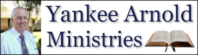 Yankee Arnold Ministries Store