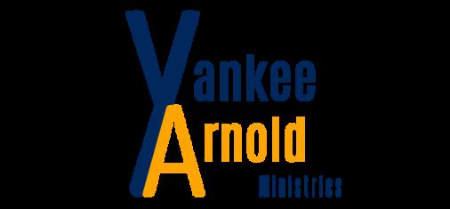 "Pastor Ralph ""Yankee"" Arnold"