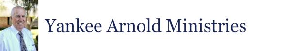 Yankee Arnold Ministries